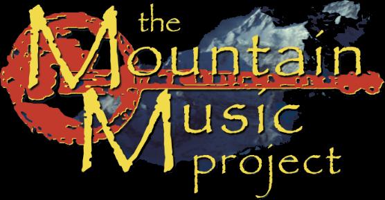 Mountain Music Project logo