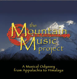 Mountain Music Project CD