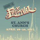 Brooklyn Folk Festival